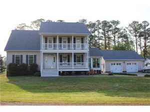 Middlesex County VA Real Estate